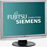 ремонт lcd мониторов fujitsu
