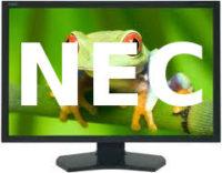 Ремонт жк монитора Nec