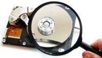 Восстановление файлов с HDD