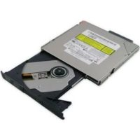 DVD дисковод ноутбука