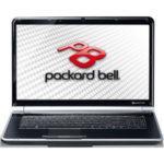 ноутбук Packard Bell