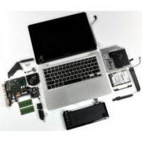 модернизация ноутбуков (upgrade)